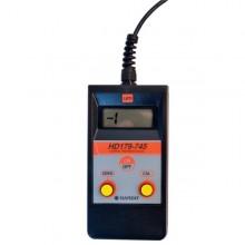 디지털도금두께측정기 도막측정기 HD179-745 철골 철판 휴대용도막측정