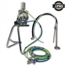 PRO-90다이아후렘펌프 페인트도장스프레이 도장전문업체 스프레이건압송펌프