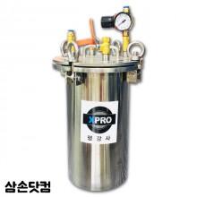 SUS304 스텐액상탱크용기 스테인레스 산업용3L 5L 10L 20L