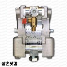 PD40Pump 아사히다이아후렘펌프 ASAHI AR30FPR 도료양조절기