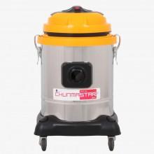 천마 CM-230AW 업소용청소기 산업용청소기 2모터 2마력 진공청소기 25L