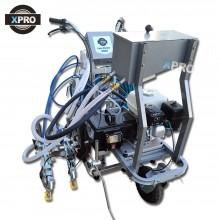 차선도색기 프리미엄도색장비 LK 5900 비드통 장착 주차라인도색 운동장트랙 골프장 공장 공영주차장라인도색장비 2건 LK5900
